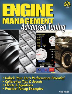 Engine Management By Banish, Greg